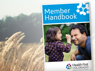 Health First Colorado Member Handbook