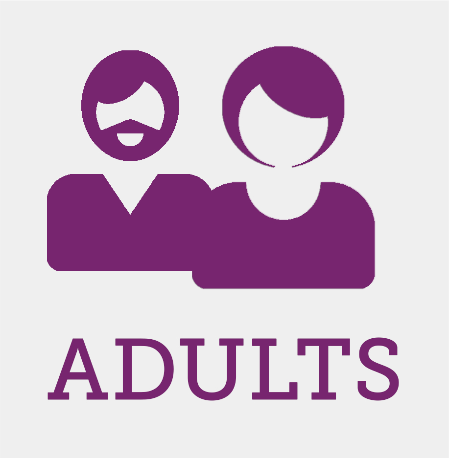 Programs for Adults