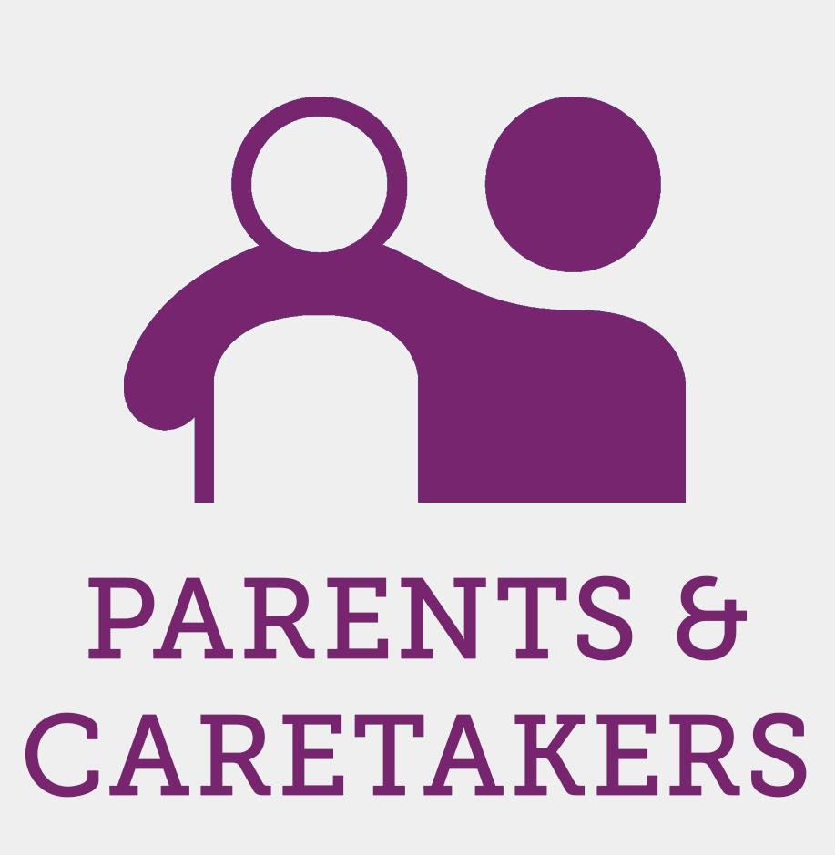 Programs for Parents and Caretakers